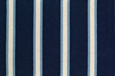 Image of Brigadier #31550 Carpet in White, Blue, Blue