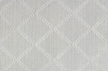 Image of Stria Diamond #21605 Carpet in blue and white