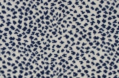 Image of Galaxy #21809 Carpet in Blue on White