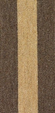 Image of Phrixos #2229 carpet border in Brown/Natural