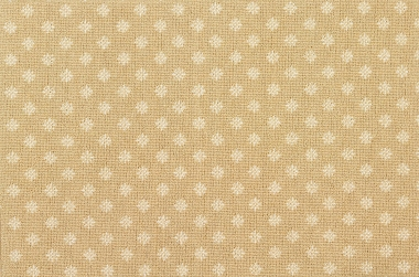 Image of Nova #2377 Carpet in White on Beige