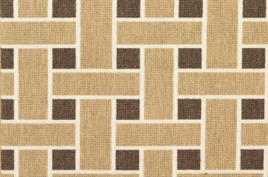Image of Ophelia #31460 carpet in Brown/Natural/White