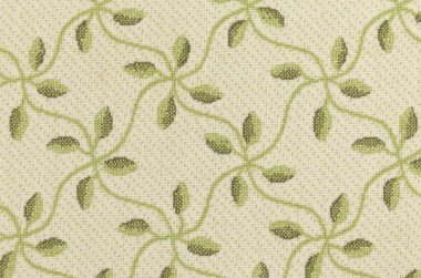 Image of Milkweed #31545 Carpet in DB White/Green/Light Green