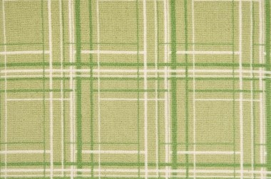 Image of the Urban Plaid broadloom carpet running line